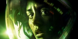 Alien Isolation Header