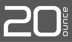 20ounce logo
